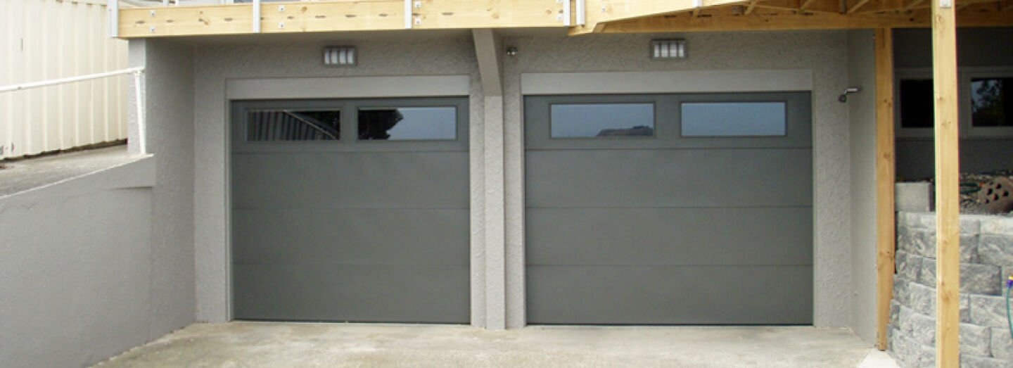 Bringing in the Light - Glass and Natural Lighting for your Garage