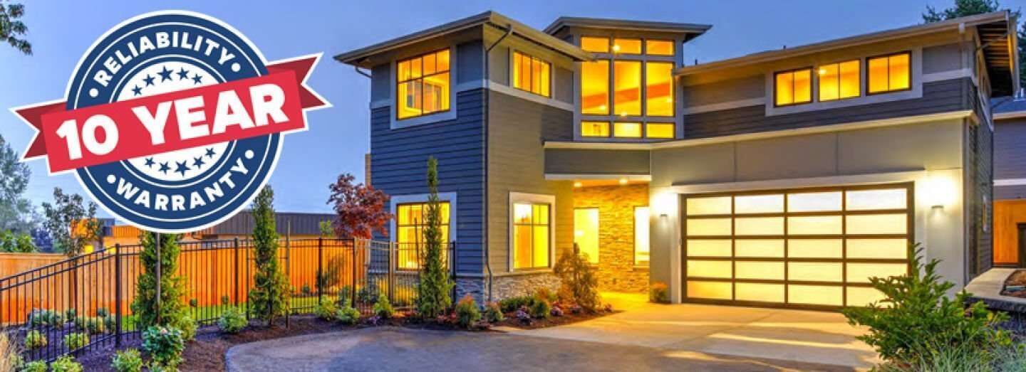 10 Fast Facts About NZ Designer Garage Doors