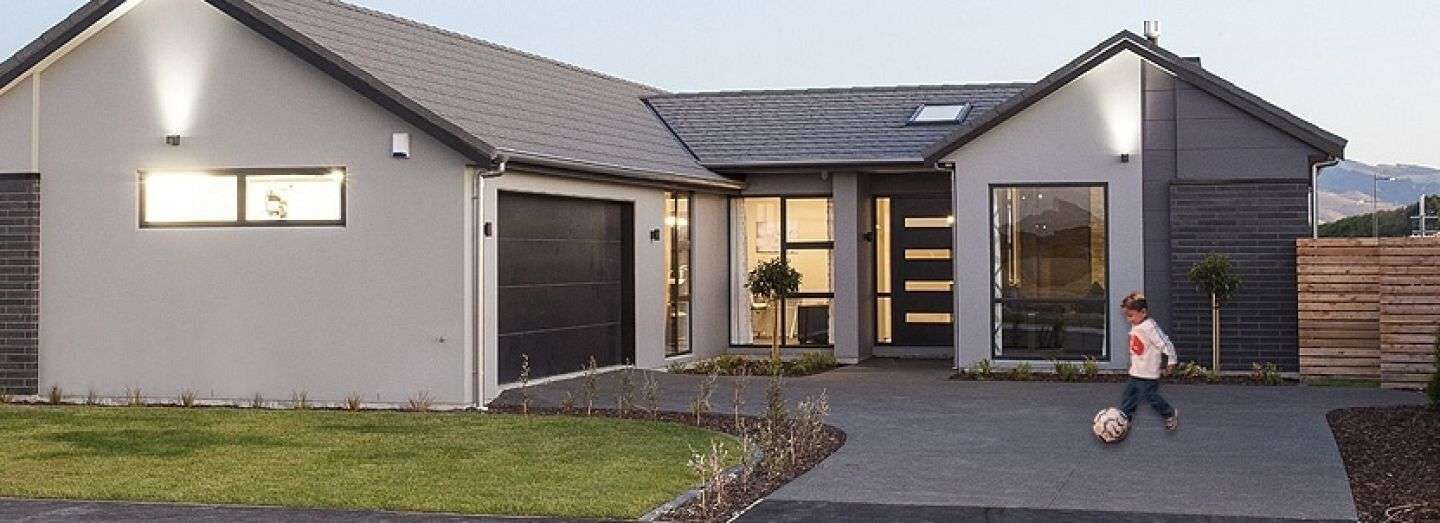 New Zealand Garage Doors that Keep Children Safe