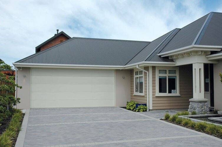 Garador Aspen Sectional Garage Door Garador