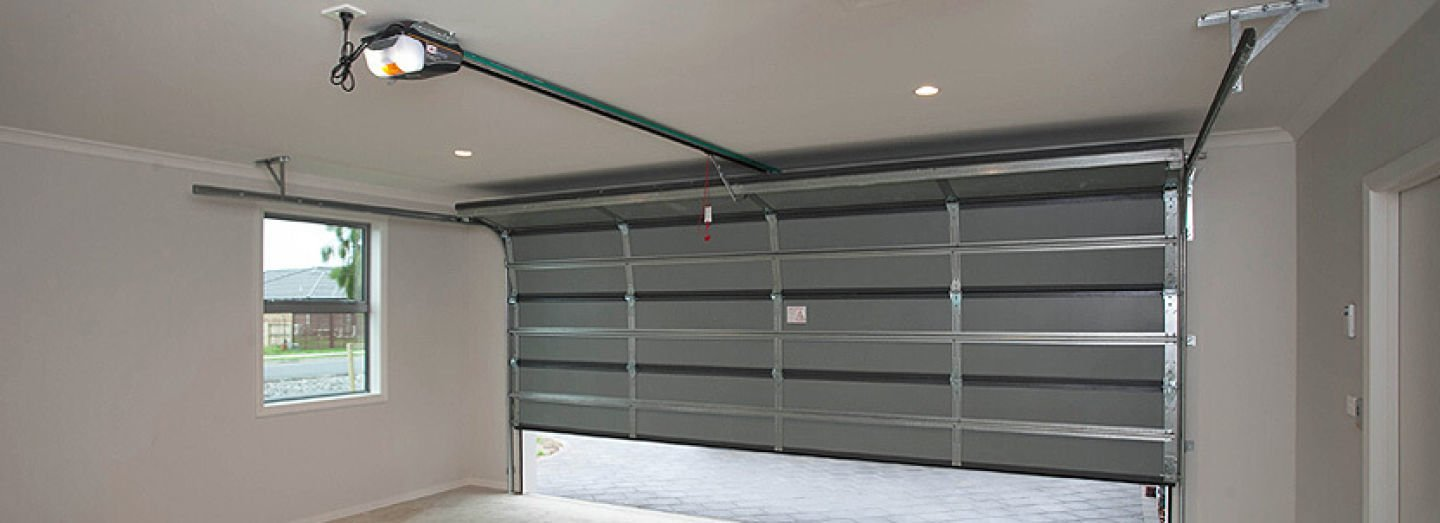 Your Garage Door Health Check
