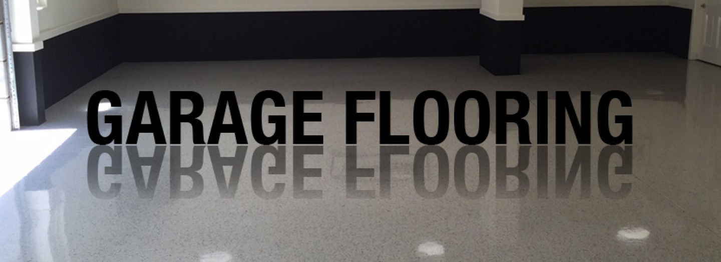 Flooring Options for your Garage