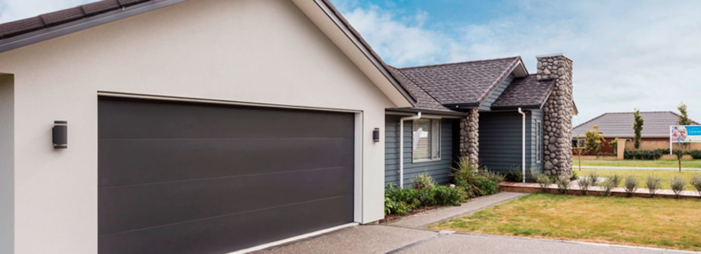 Garage Doors for New Zealand Homes' Resale Value