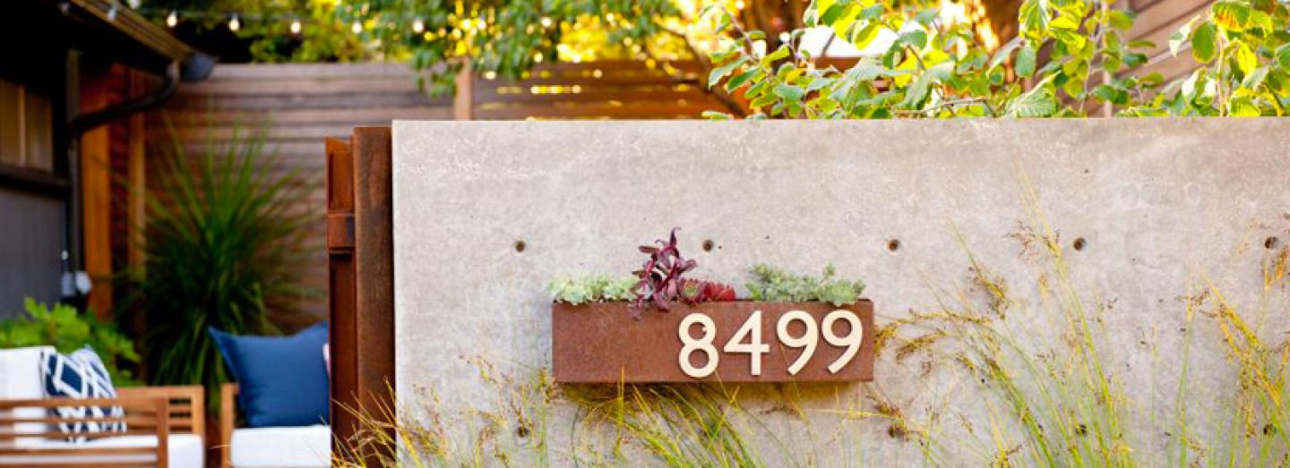 5 Easy, One Day Projects for Better Curb Appeal.