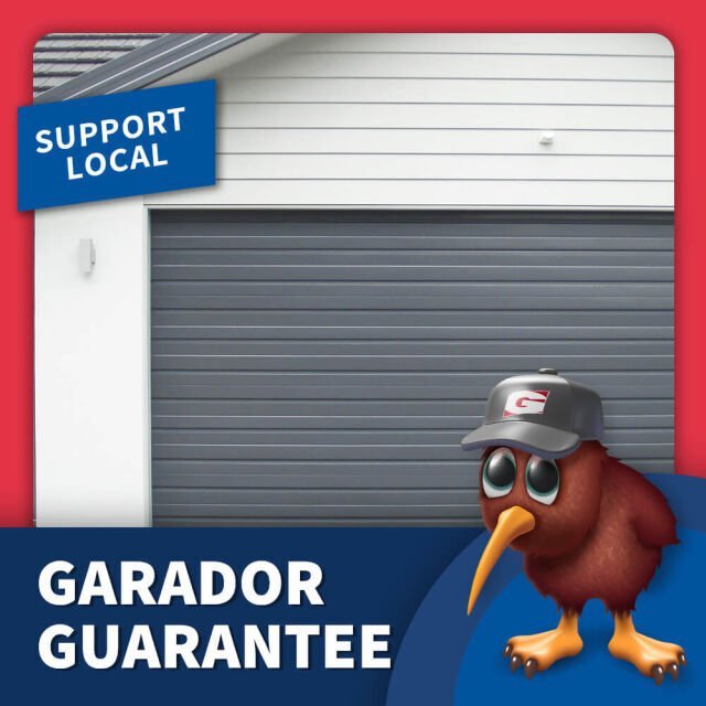 Garador Guarantee